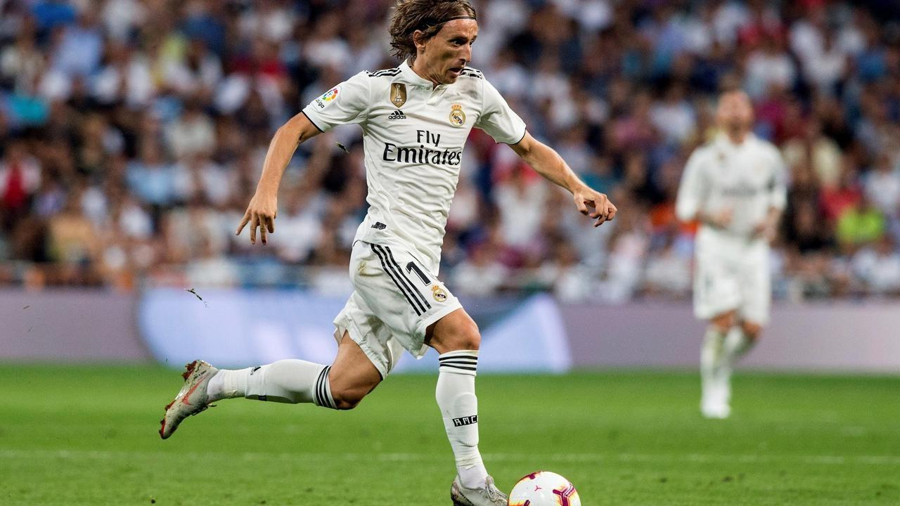 Image result for modric real madrid
