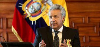 México da protección a políticos de Ecuador