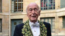 Valéry Giscard d'Estaing hospitalisé : qui sont ses quatre enfants ?