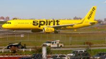 Spirit Airlines (SAVE) Q4 Earnings & Revenues Top, Stock Up
