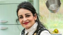 'Bake Off' star Helena Garcia 'had to keep leaving the tent to express milk'