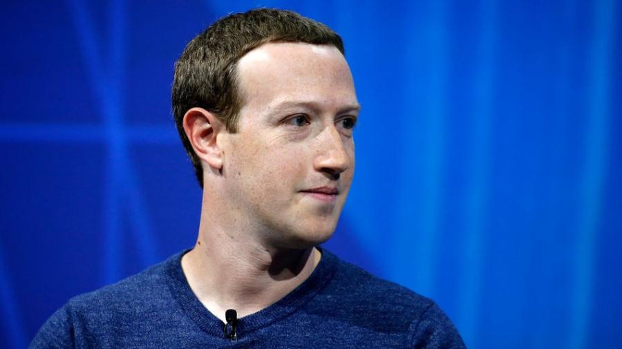 'War' at Facebook