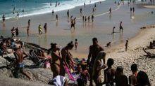 Banho de mar no Rio está liberado: veja tudo que muda a partir deste sábado