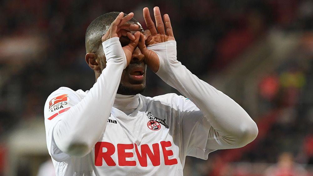 Transfergerücht: Modeste lehnte lukratives Angebot des 1. FC Köln ab