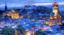 【蘇格蘭威士忌朝聖之旅】首府愛丁堡沒酒廠仍然吸引