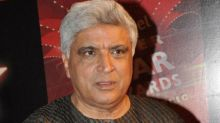 #MeToo: Javed Akhtar Comes Out In Support Of Rajkumar Hirani