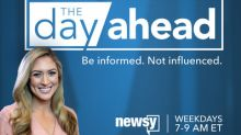 Newsy expands live, original news programming with 'The Day Ahead'