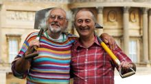 The Story Behind Mick Aston's Acrimonious Departure From Time Team