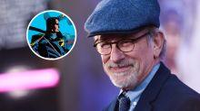 Steven Spielberg to Direct Film Adaptation of DC's 'Blackhawk'