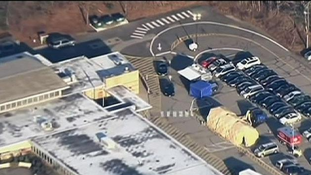 How the Sandy Hook massacre unfolded