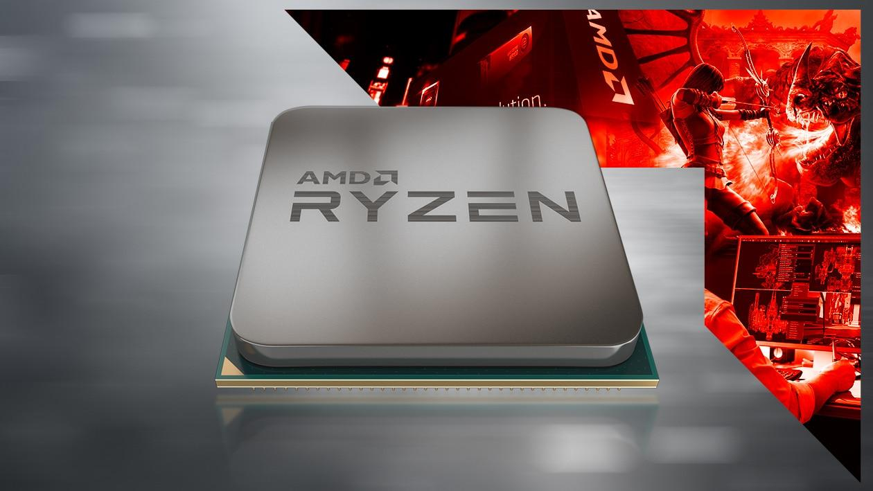 AMD Stock Plunged: What Happened? - Advanced Micro Devices