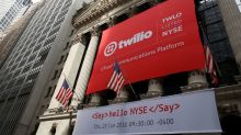 Twilio posts surprise profit on remote-work boost