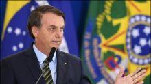"""Bolsonaro beschimpft Greta Thunberg als """"Göre"""""""