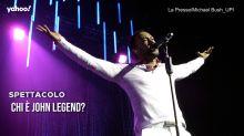 Chi è John Legend?