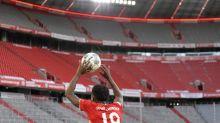 Grünes Licht für Fan-Rückkehr - Bayern vor leeren Rängen?