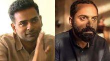 IT'S OFFICIAL! Fahadh Faasil To Play The Lead Role in Alphonse Puthren's Paattu
