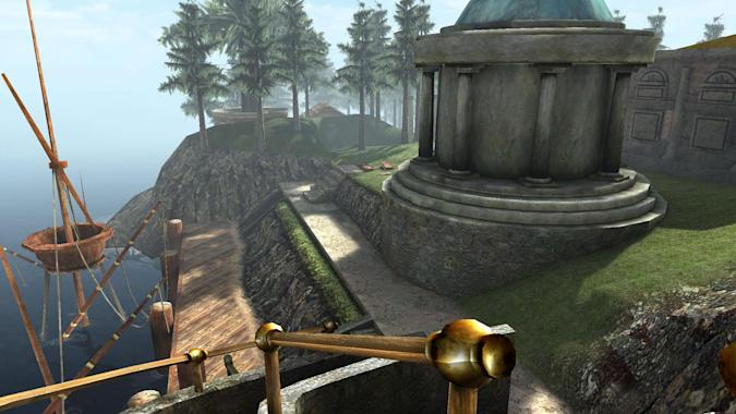 Classic puzzle adventure 'Myst' comes to Android