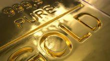 Is Gold no Longer a Safe Haven?
