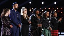 'The Voice' Season 17's top 4 revealed