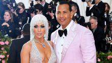 Alex Rodriguez Crashes Jennifer Lopez's Tour Rehearsal and Jokes About Joining Her Dance Crew