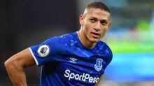 Everton rejeita quase R$ 400 milhões do Barcelona por Richarlison, diz TV