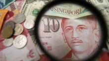 Singapore dollar's haven appeal rises in region ravaged by Covid