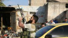 Syrie: près de 80 rebelles pro-turcs tués dans des frappes imputées à Moscou