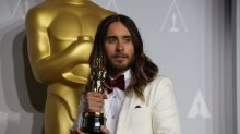 Jared Leto says his Oscar is missing. He's not the only one.