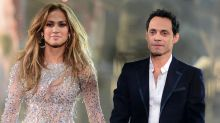 Jennifer Lopez and Ex-Husband Marc Anthony Launch Star-Studded Humanitarian Disaster Relief Initiative