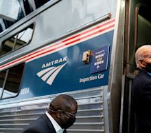 House GOP write letter to Amtrak CEO questioning Joe Biden's campaign train tour