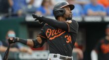 For Orioles star Cedric Mullins, anime is more than something fun to watch. It's inspired him since he was a kid.