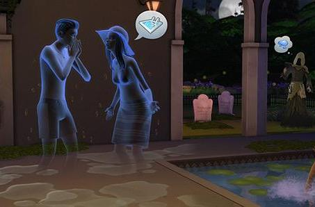 'Accidental' drownings skyrocket as The Sims 4 adds pools