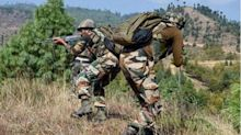 Ceasefire violation by Pakistan; fitting response being given, says Army