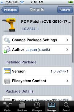 Older Apple iOS devices must jailbreak to be secure -- oh the irony