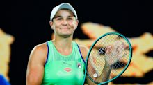 Ash Barty's Surprise Disney Gig After Australian Open First-Round Victory
