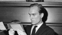 15 imágenes de Robert Duvall que, a sus 90 años, quizás no habías visto