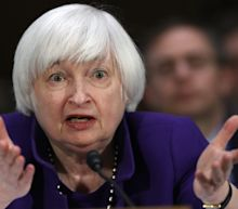 Treasury Secretary Janet Yellen warns of 'absolutely catastrophic' hit to economic recovery this summer if US can't pay its bills on time