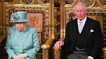 Queen, Prince Charles Send Heartfelt Messages To Canada After Iran Plane Crash