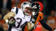 Week 11 pickups: Rex Burkhead is back in our fantasy plans