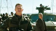 'Bumblebee' is the good 'Transformers' movie we've been waiting for, and John Cena is loving it