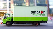 Next Disruption for Amazon Stock: The Freight Industry