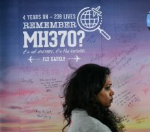 Australia investigators defend MH370 out-of-control scenario