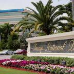Trump's Florida golf resort to host next G7 Summit -WH
