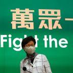 Hong Kong tightens social distancing again as coronavirus cases rise