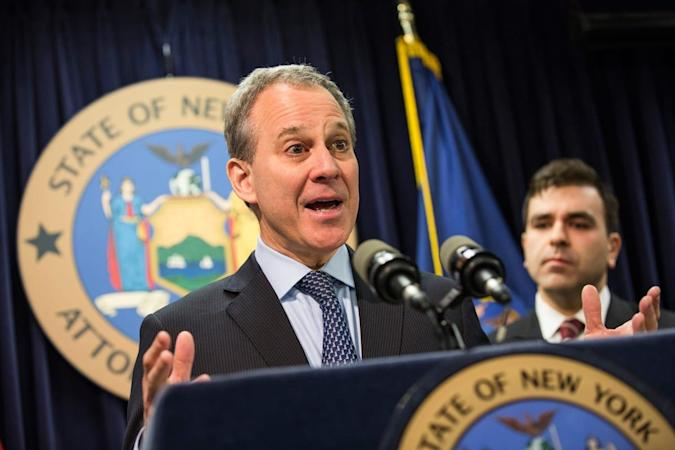New York's Attorney General probing state broadband speeds
