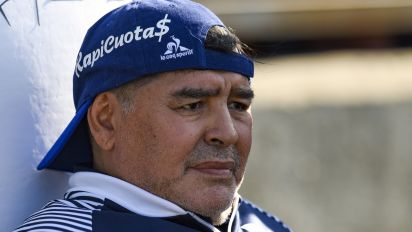 Argentinische Zeitung berichtet: Fußball-Legende Diego Maradona ist tot