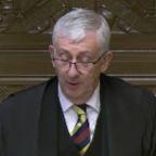 'Treating us with contempt': Speaker in stinging attack on Boris Johnson over coronavirus response