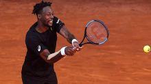 """Roland-Garros : """"Du côté des joueurs français, c'est le grand flou"""", estime Pioline"""