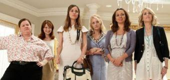 Inside 'Bridesmaids' most infamous scene