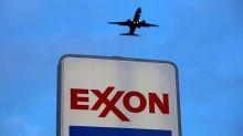 Exxon, Microsoft strike cloud computing agreement for U.S. shale